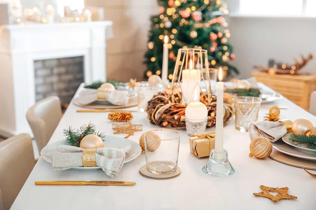 Tutti i piatti per la sera del 24 dicembre