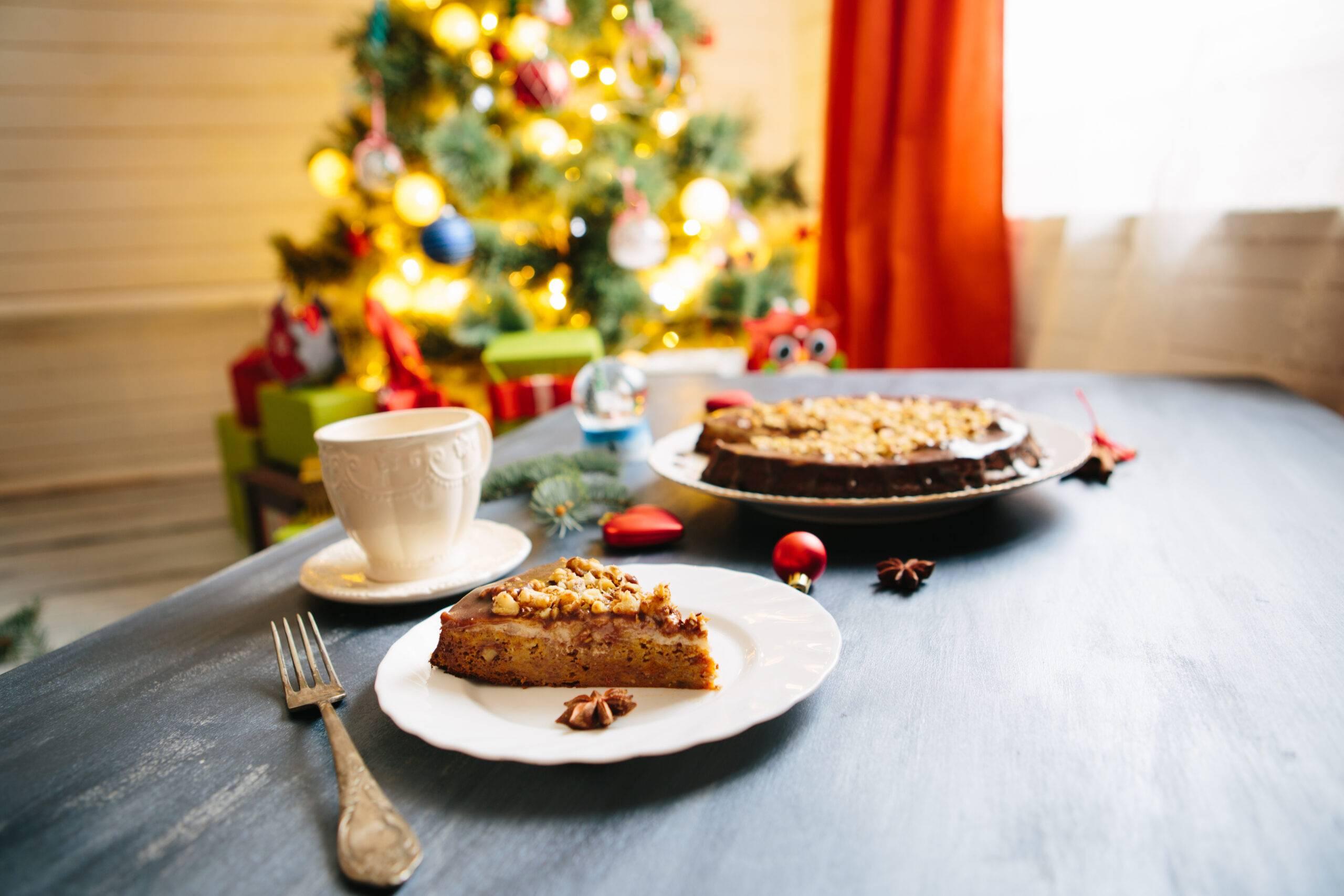 Tutti i piatti senza glutine per la sera del 24 dicembre