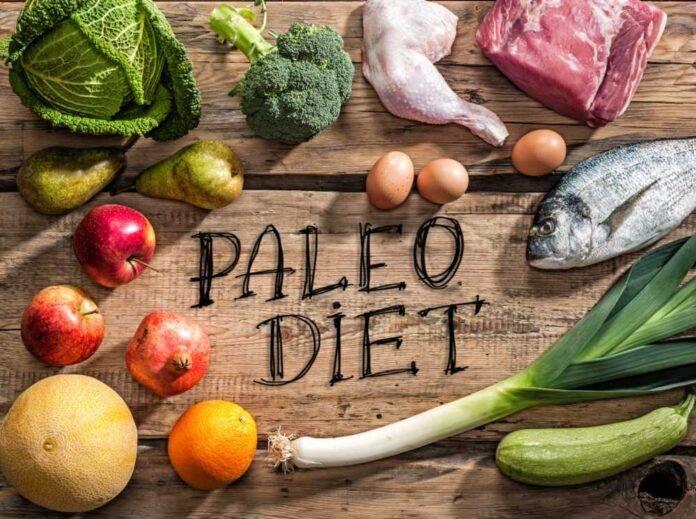 Dieta Paleo per perdere peso in fretta!