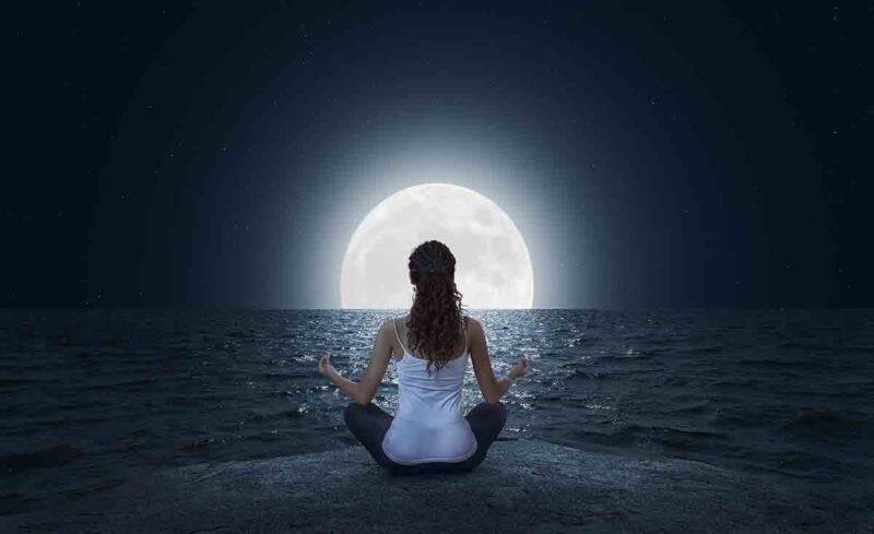 Luna ed energia