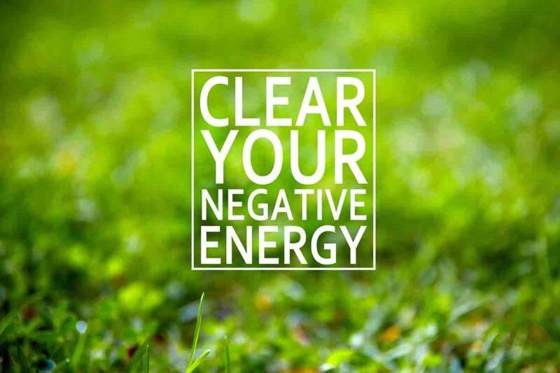 energia positiva