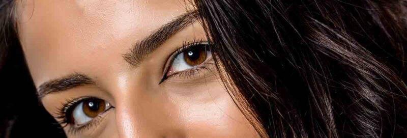 occhi marroni personalità