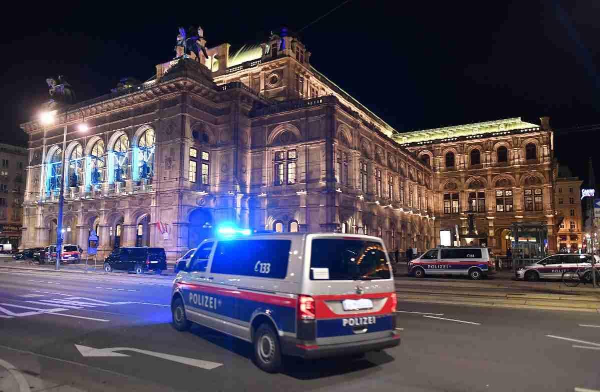 Dopo i fatti di Vienna cresce l'allerta terrorismo anche in Italia