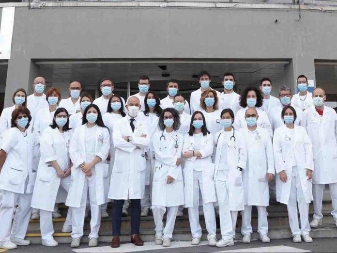 Bassetti risponde alle polemiche sulla sua gestione della pandemia (Instagram)