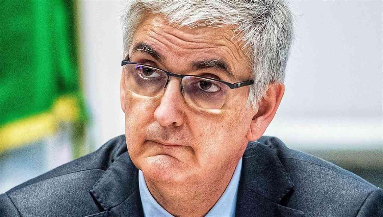 Covid, Silvio Brusaferro parla di Rt in calo