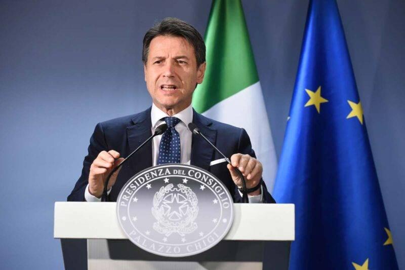 Giuseppe Conte è alle prese con la nomina per il nuovo commissario della Calabria