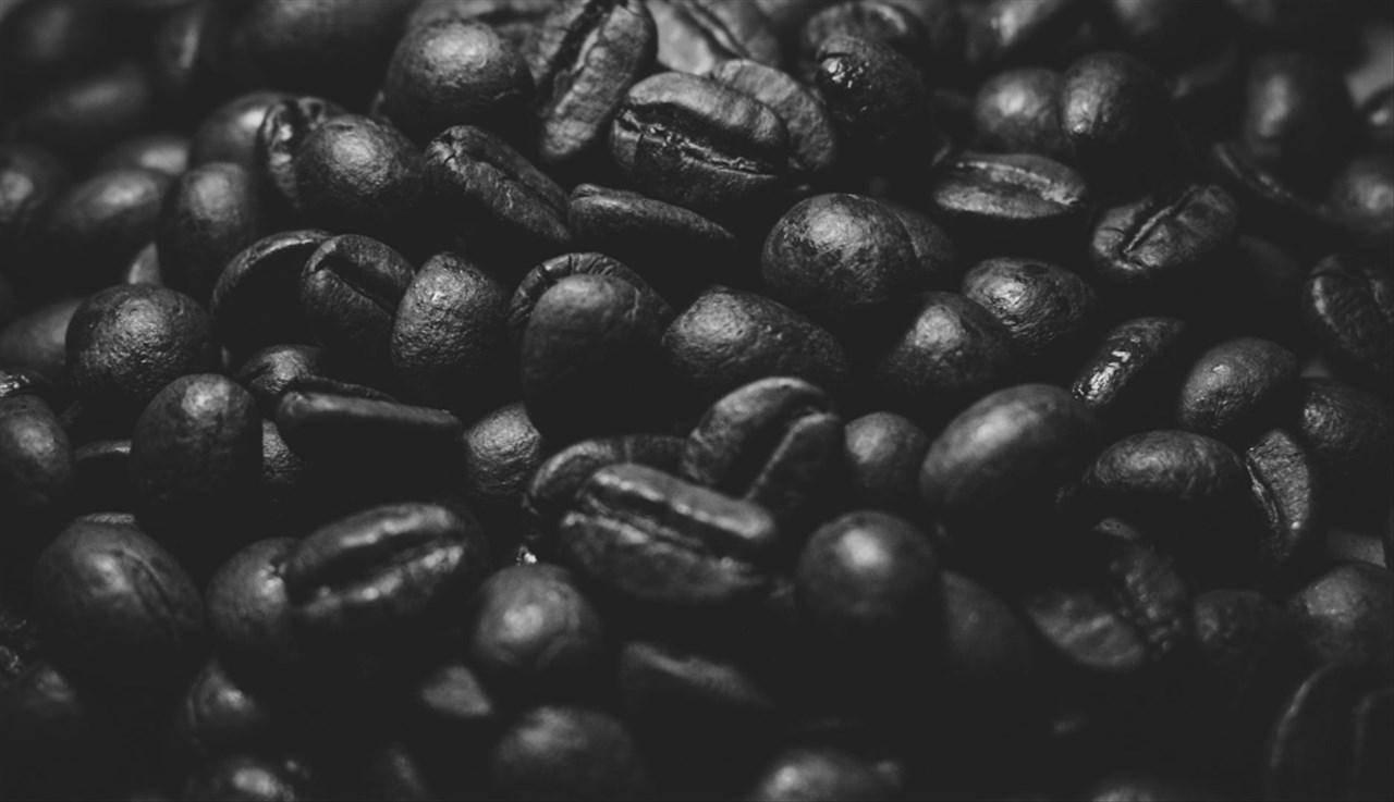 Caffè black ivory