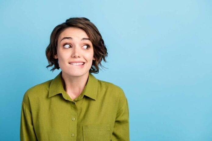 Errori evitare capelli corti