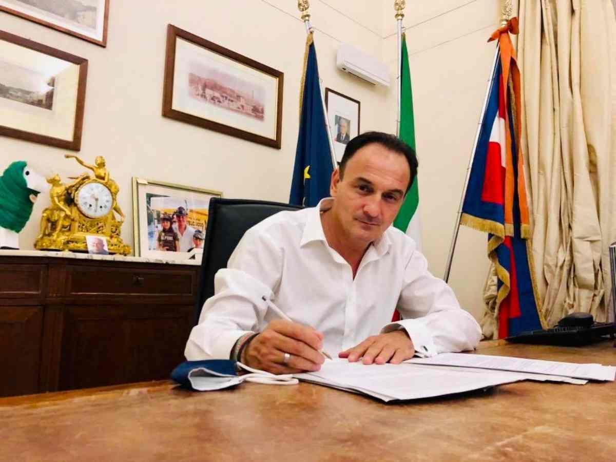 Alberto Cirio polemizza con nuovo dpcm e propone di tassare i giganti del web