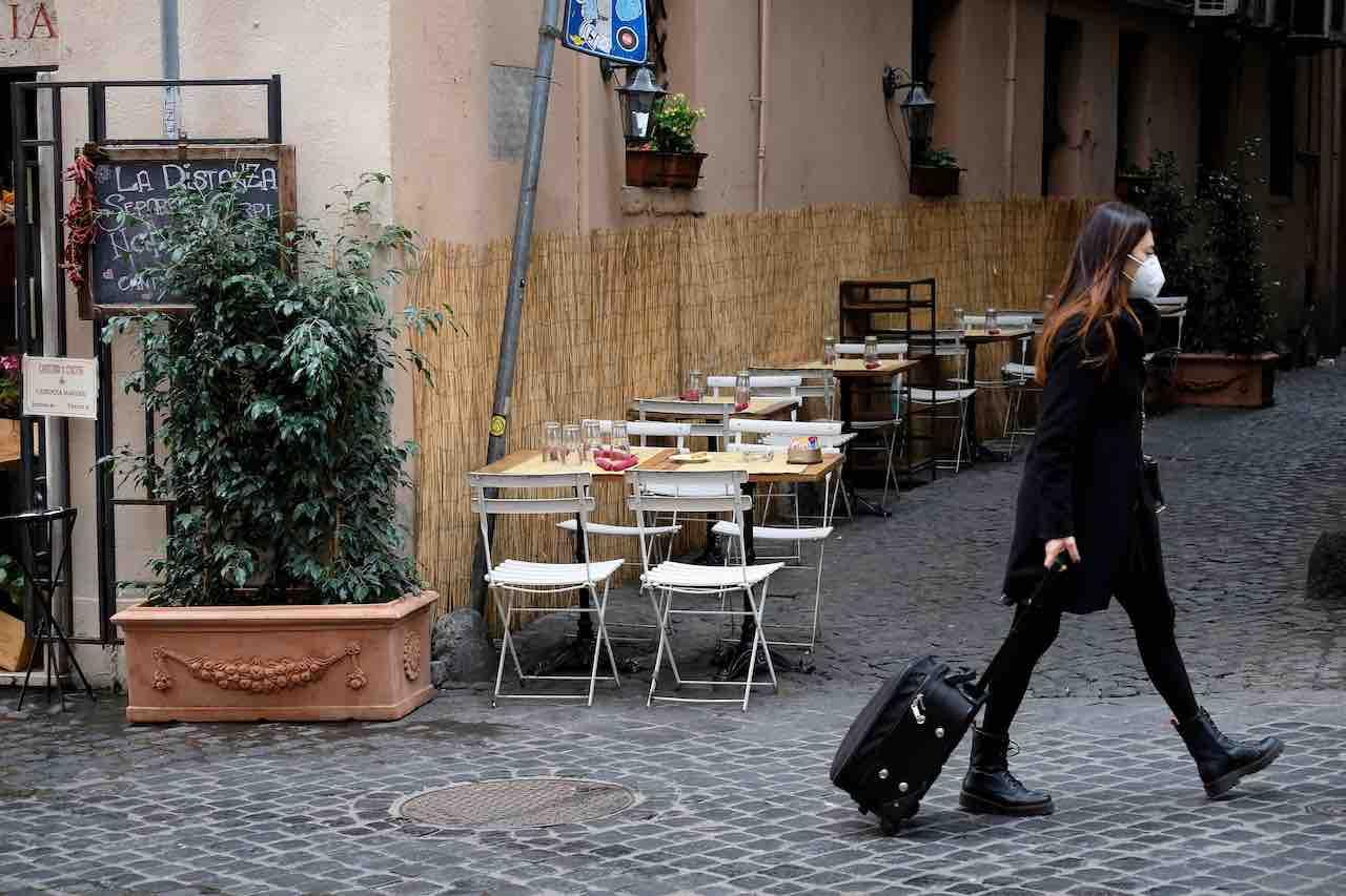 Corte UE redarguisce l'Italia sulla tutela ambientale (Getty Images)