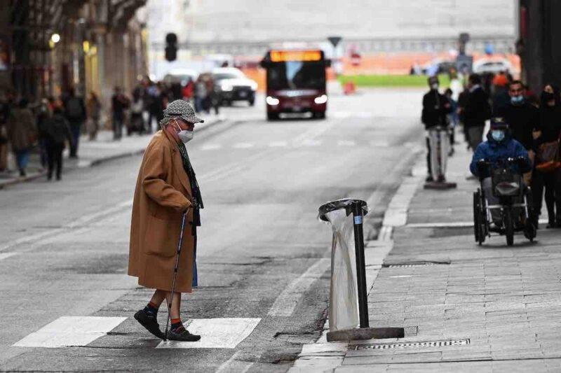 Corte UE rimprovera l'Italia su direttiva qualità aria (Getty Images)