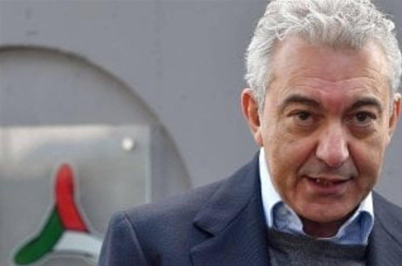 Il commissario Domenico Arcuri gestirà il programma di distribuzione vaccinale