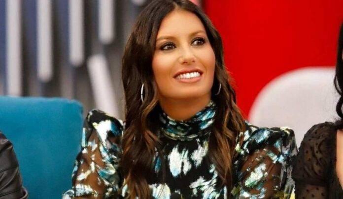 Elisabetta Gregoraci fa una richiesta alla produzione al GF Vip