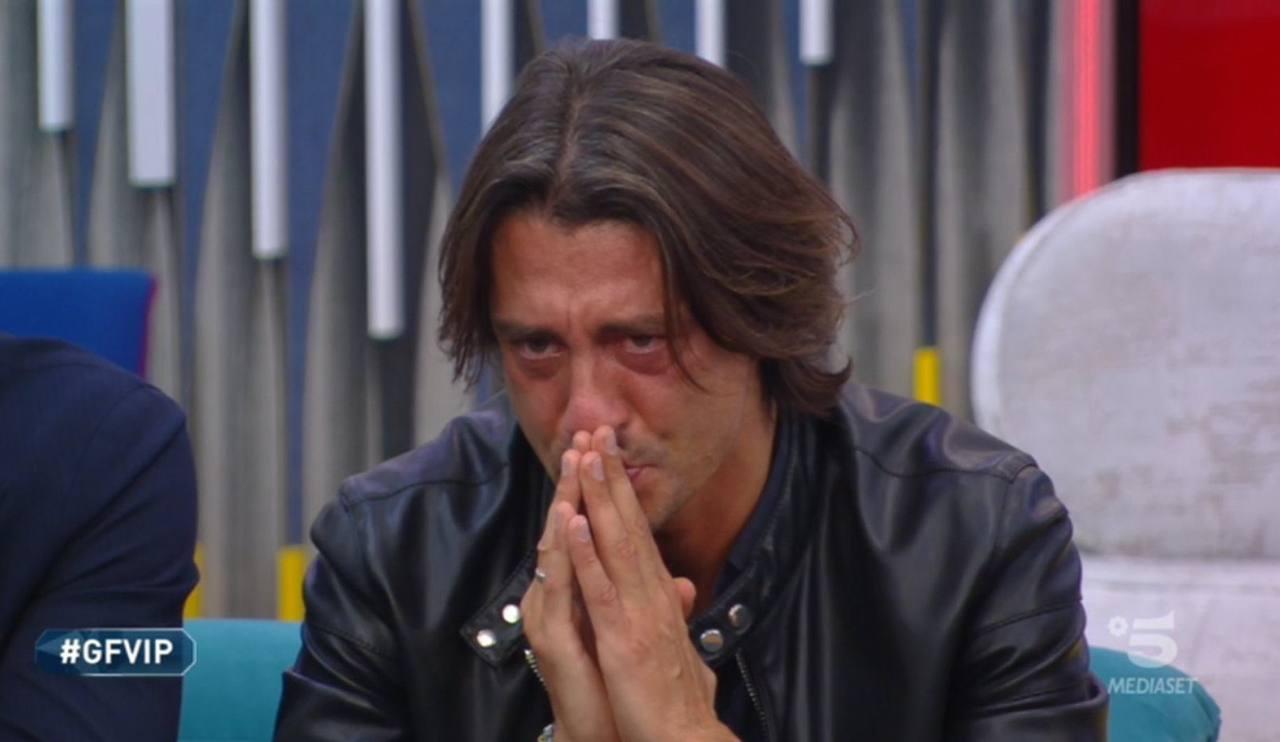 Francesco Oppini stroncato a Mattino 5