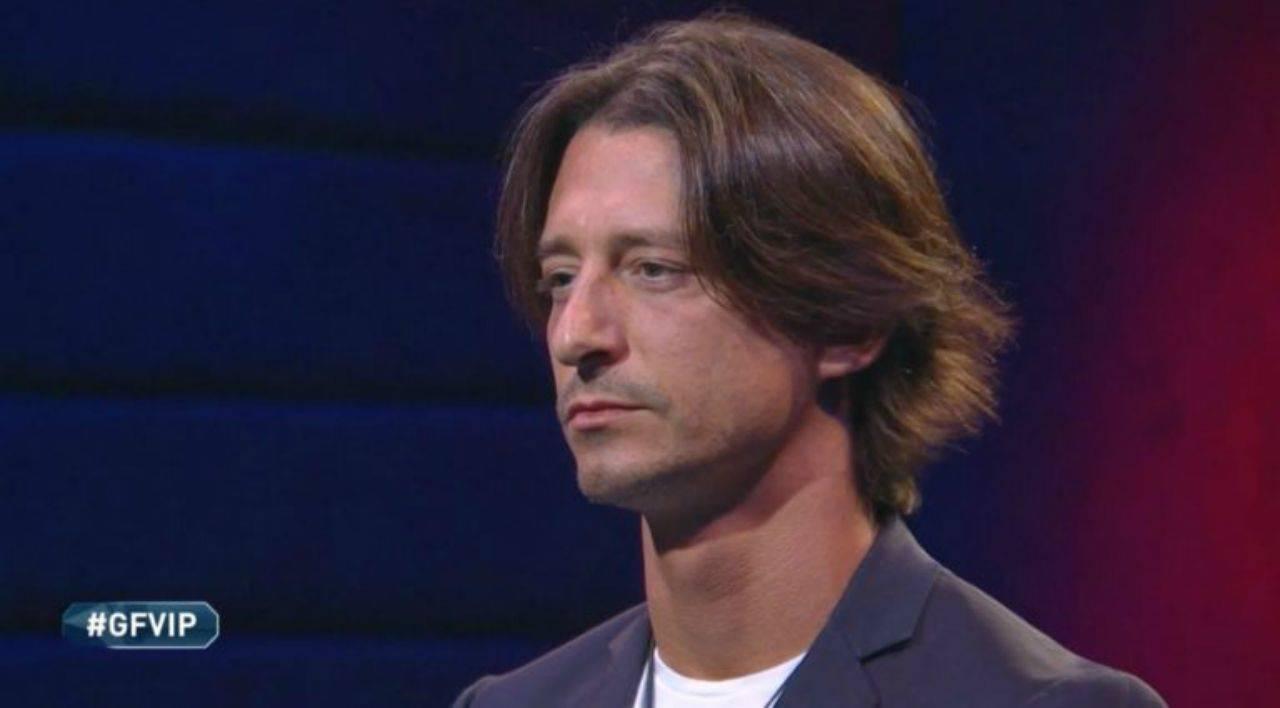 Francesco Oppini stroncato al gf vip
