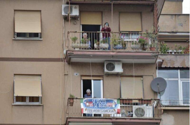 La pandemia ha influito negativamente sul tenore di vita degli italiani (Getty Images)