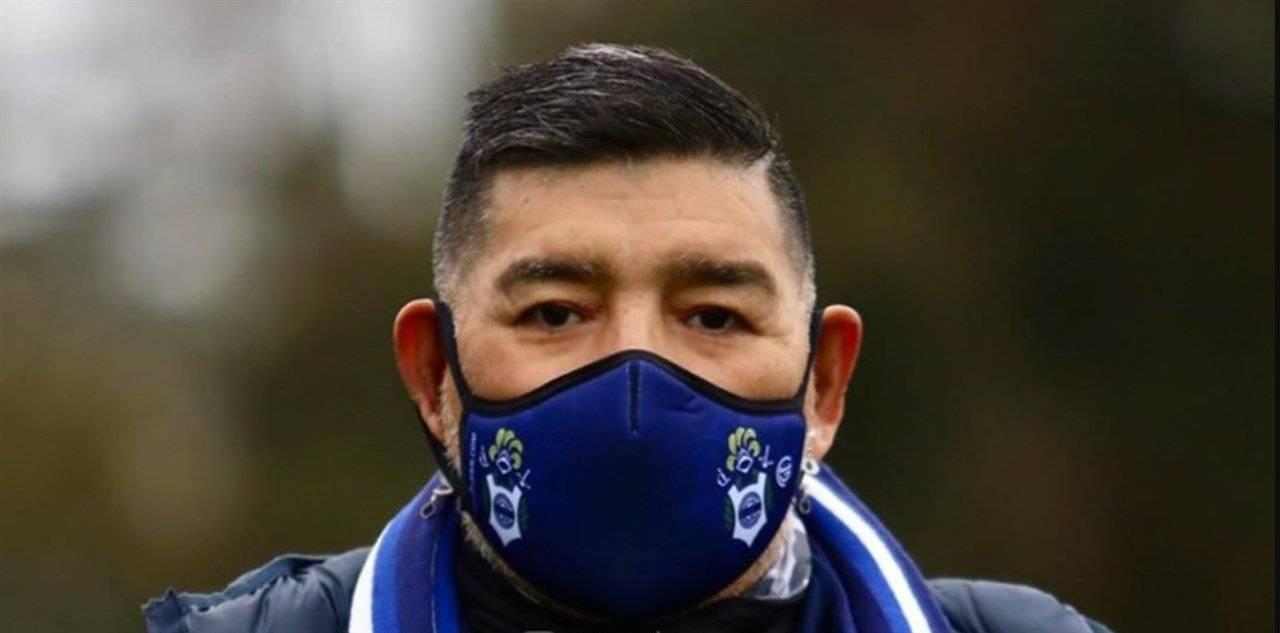 Maradona operato cervello