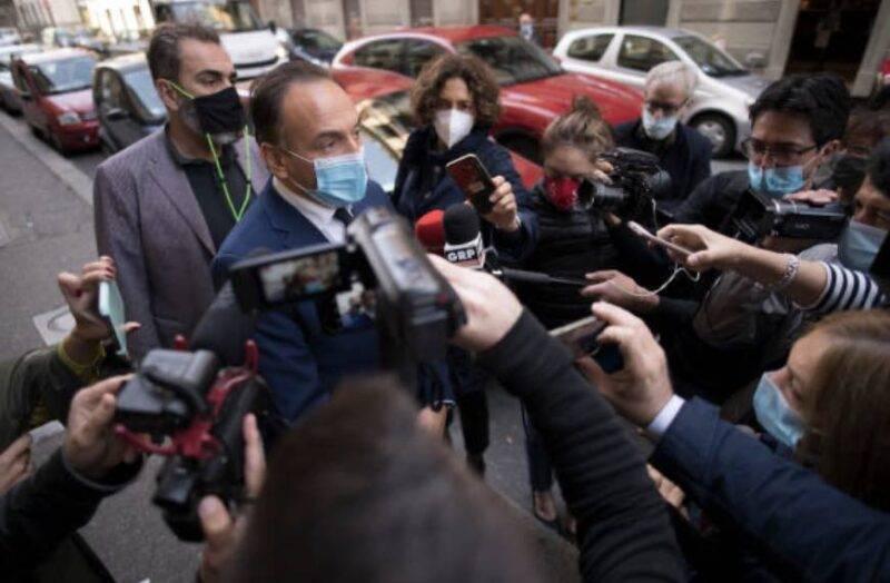 Natale 2020, possibili nuove misure anti-Covid nelle Regioni (Getty Images)