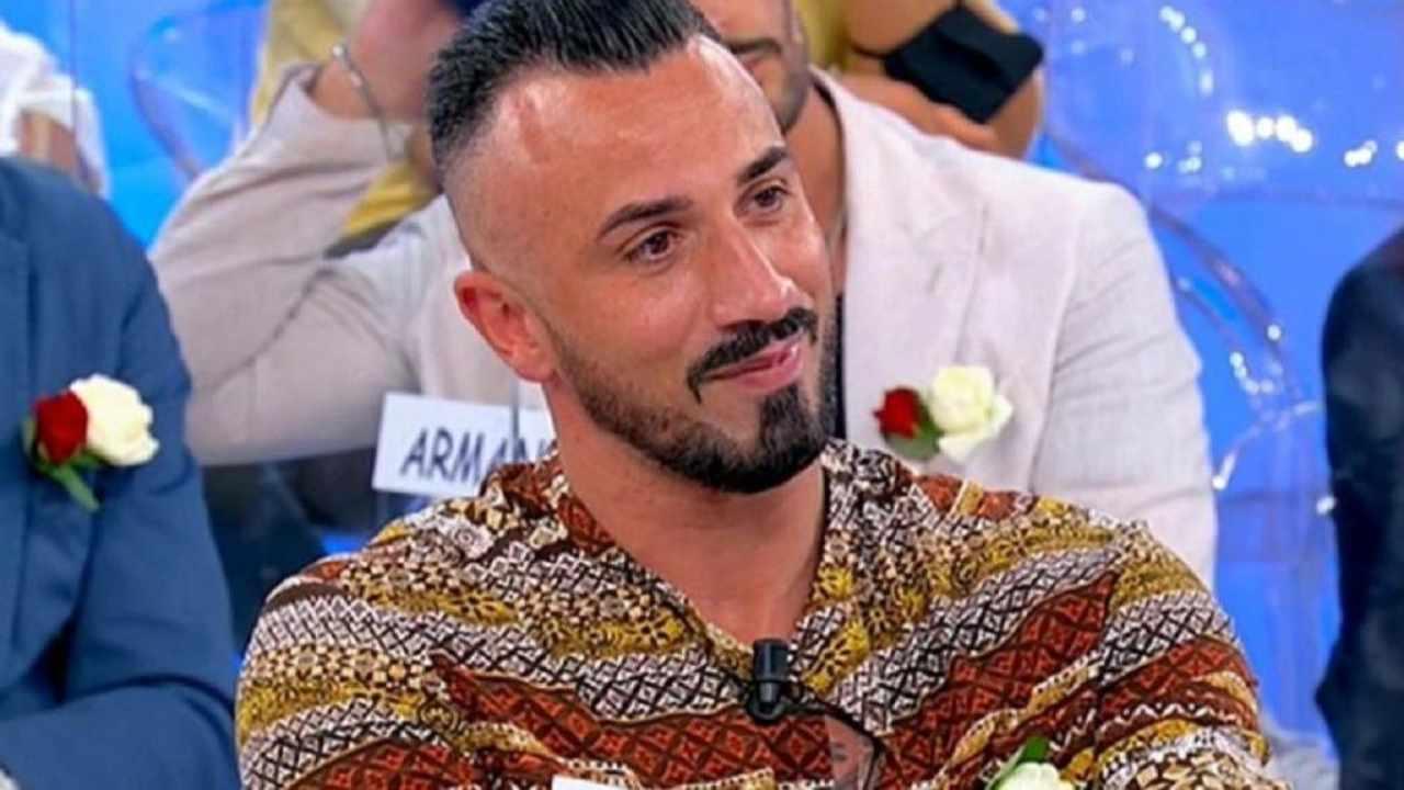 Nicola Mazzitelli positivo al covid