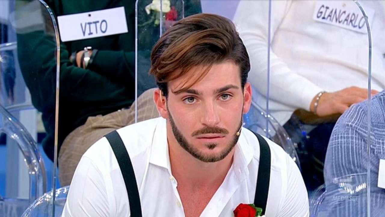 Nicola Vivarelli torna a Uomini e Donne