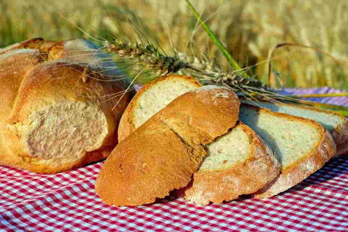 Come sostituire pane