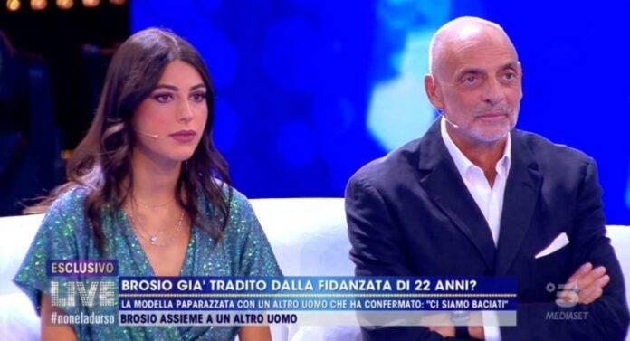 Paolo Brosio tradito dalla fidanzata