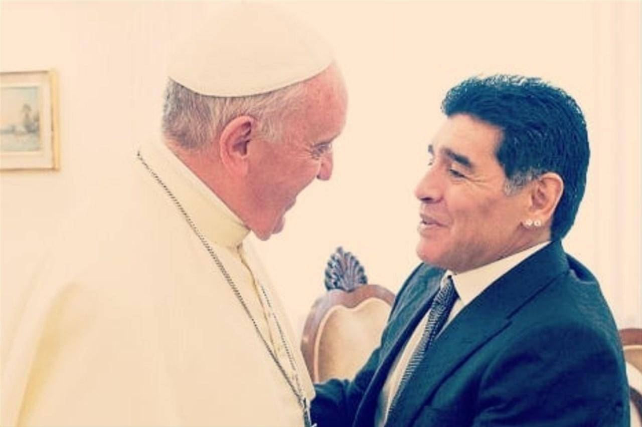 Papa Maradona