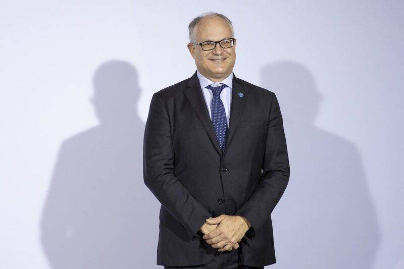 Gualtieri, il punto sulle riforme economiche (Getty Images)