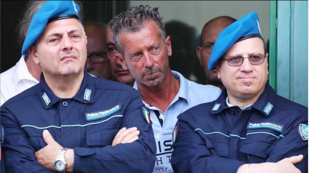 Yara Gambirasio Massimo Bossetti