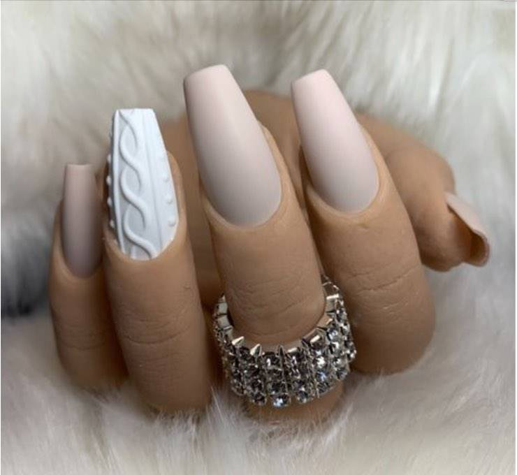 unghie invernali