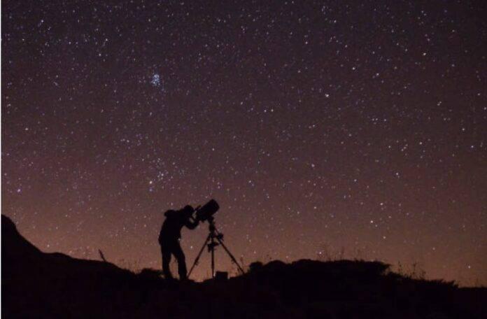 Segnali radio dalla Via Lattea, la scoperta (Getty Images)