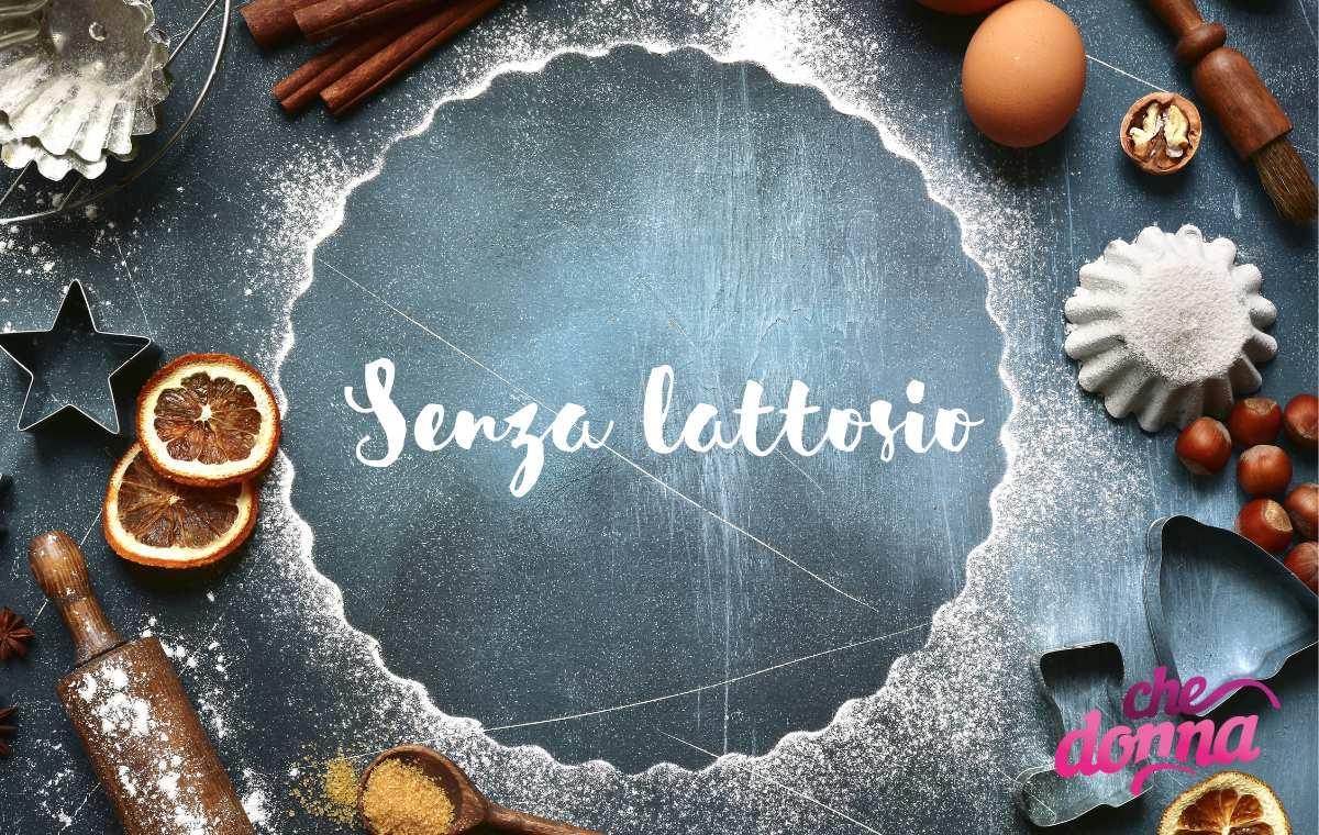 Vigilia di Natale: tutte le ricette senza lattosio per una cena leggera!