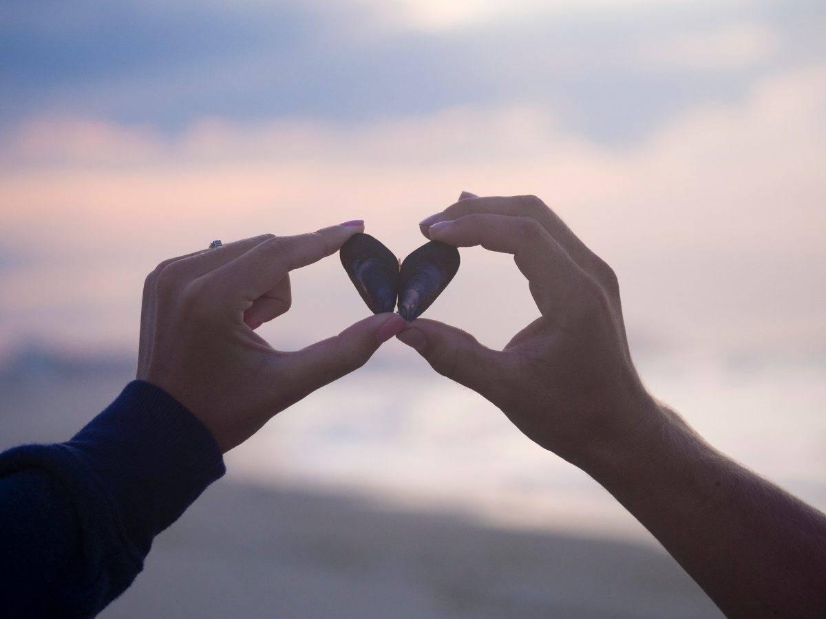 amore fisico ed intimità