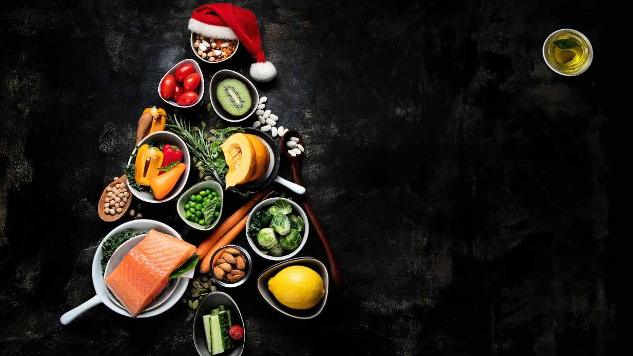 stimolare metabolismo in vista di Natale