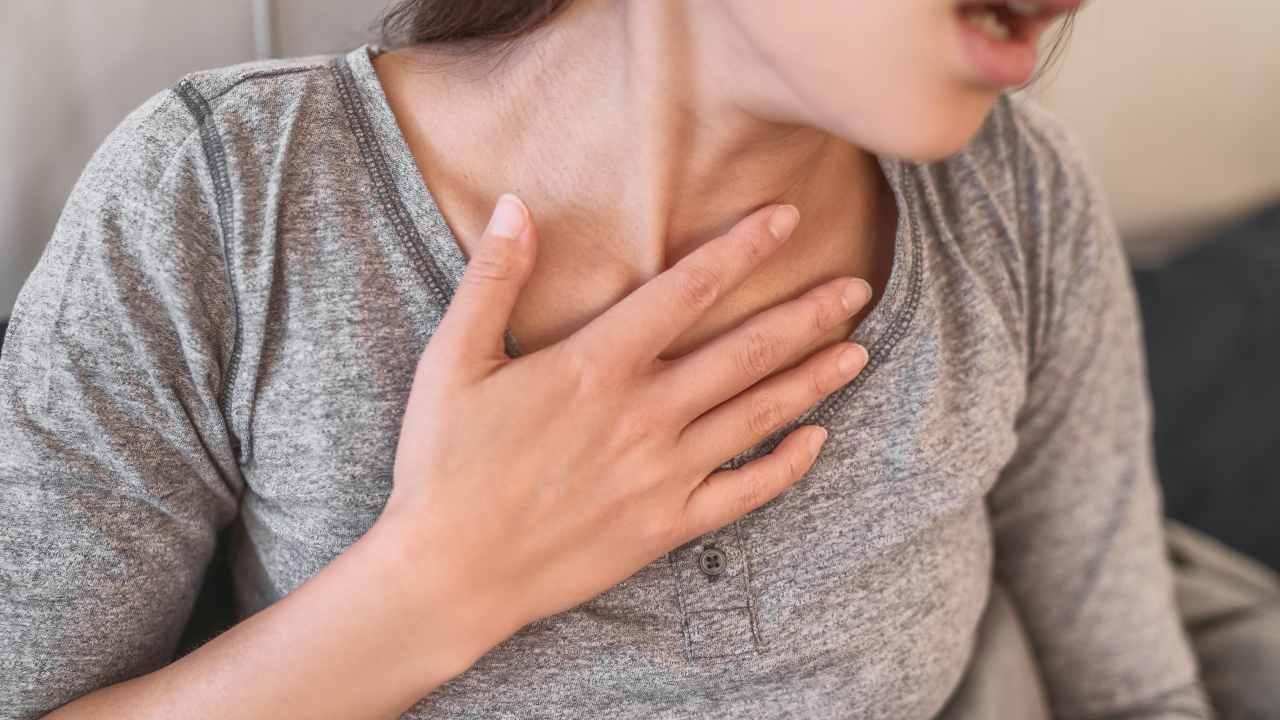 asma cos'è cause sintomi