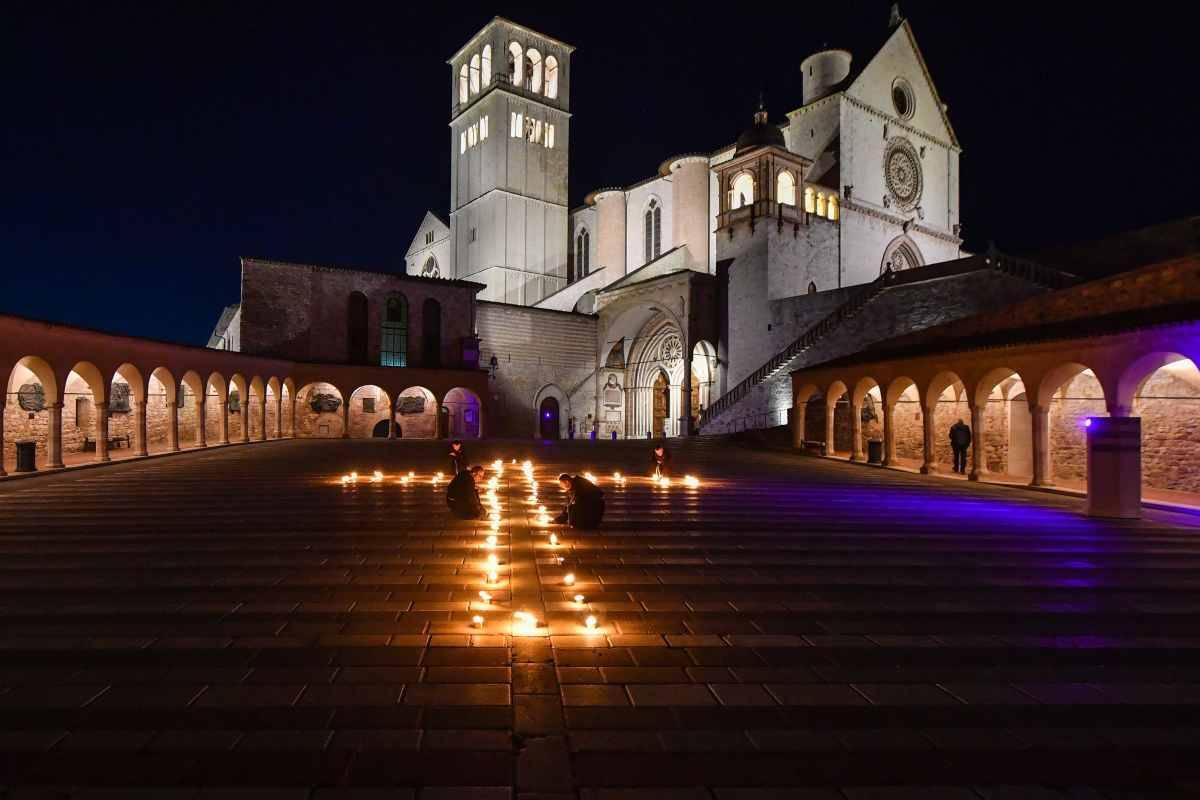 Covid, crisi nera per il turismo religioso
