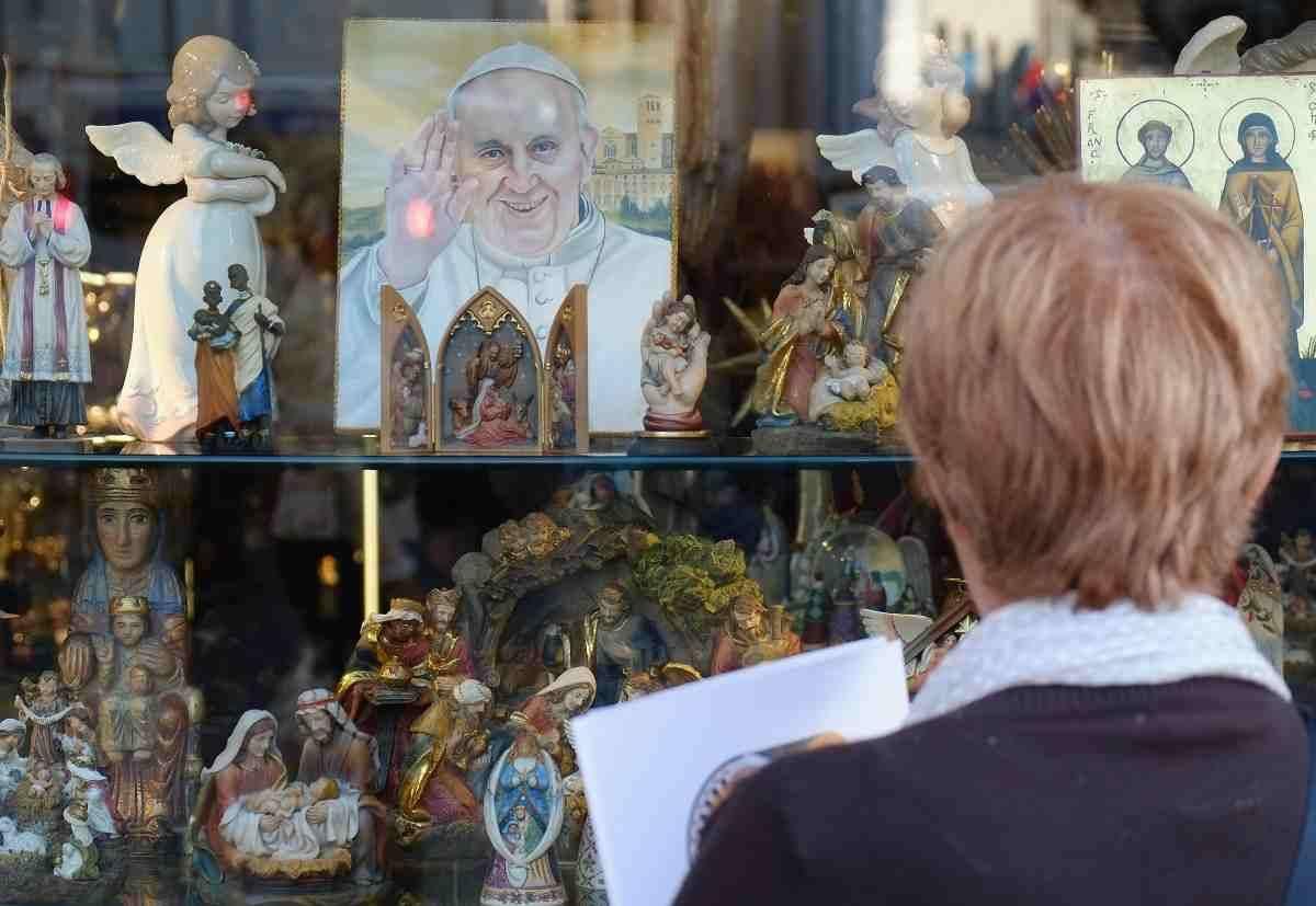 I commercianti di Assisi sono in ginocchio per la crisi da Covid