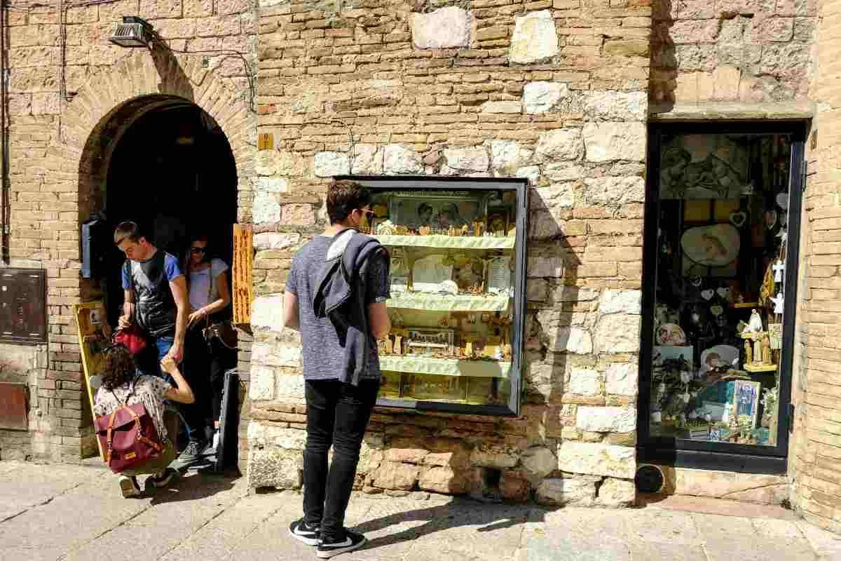 Crisi Covid, i santuari italiani non hanno più pellegrini