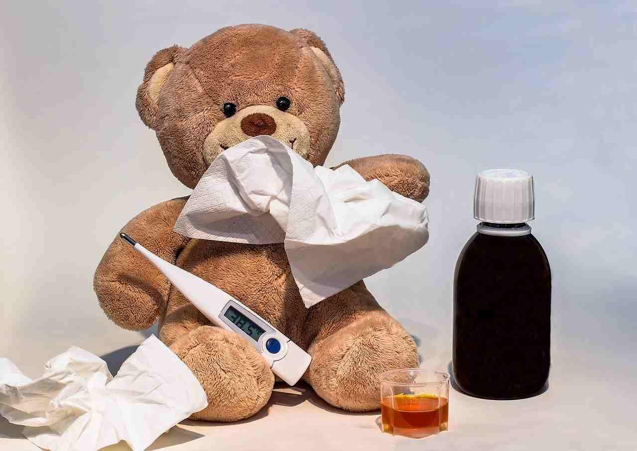 convulsioni febbrili semplici cure