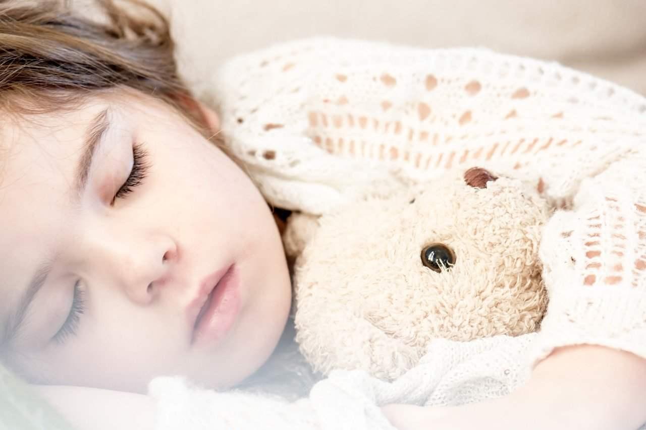 apnee notturne bambini diagnosi