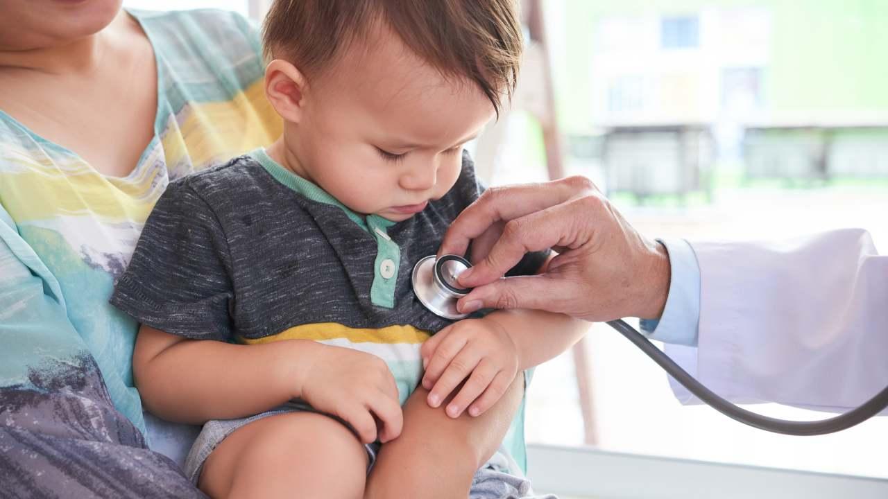 covid bambini 12% contagiati