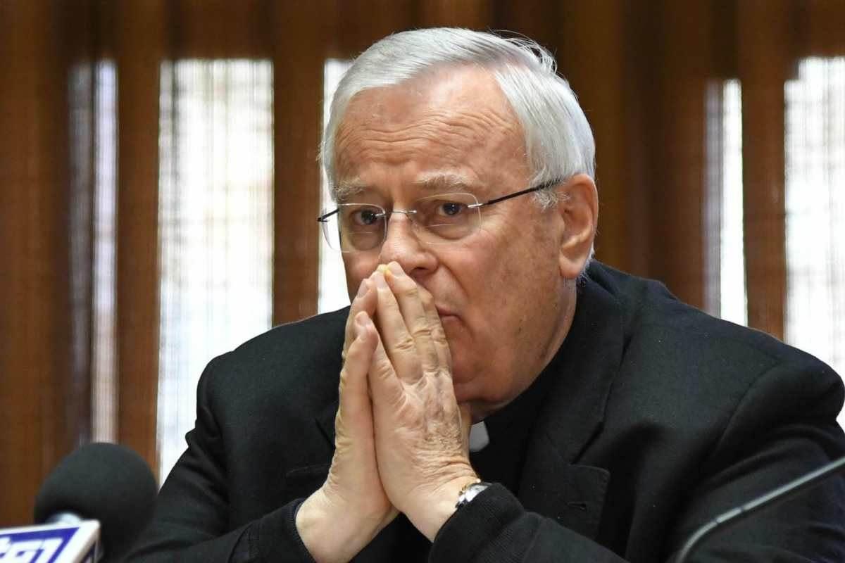 La Chiesa prega per il Cardinale Bassetti ricoverato per Covid