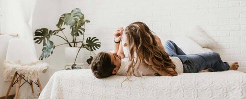 capelli intimità