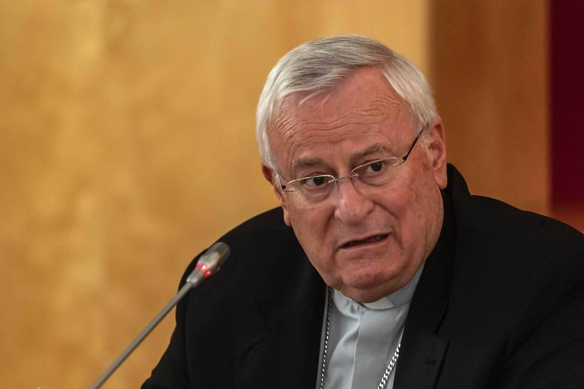 Peggiorano le condizioni di salute del Cardinale Gualtiero Bassetti