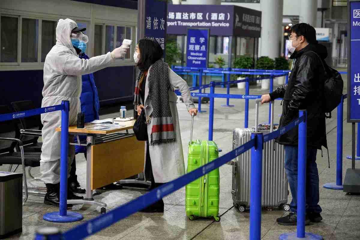 La Cina intensifica i controlli anche per gli spostamenti dei connazionali