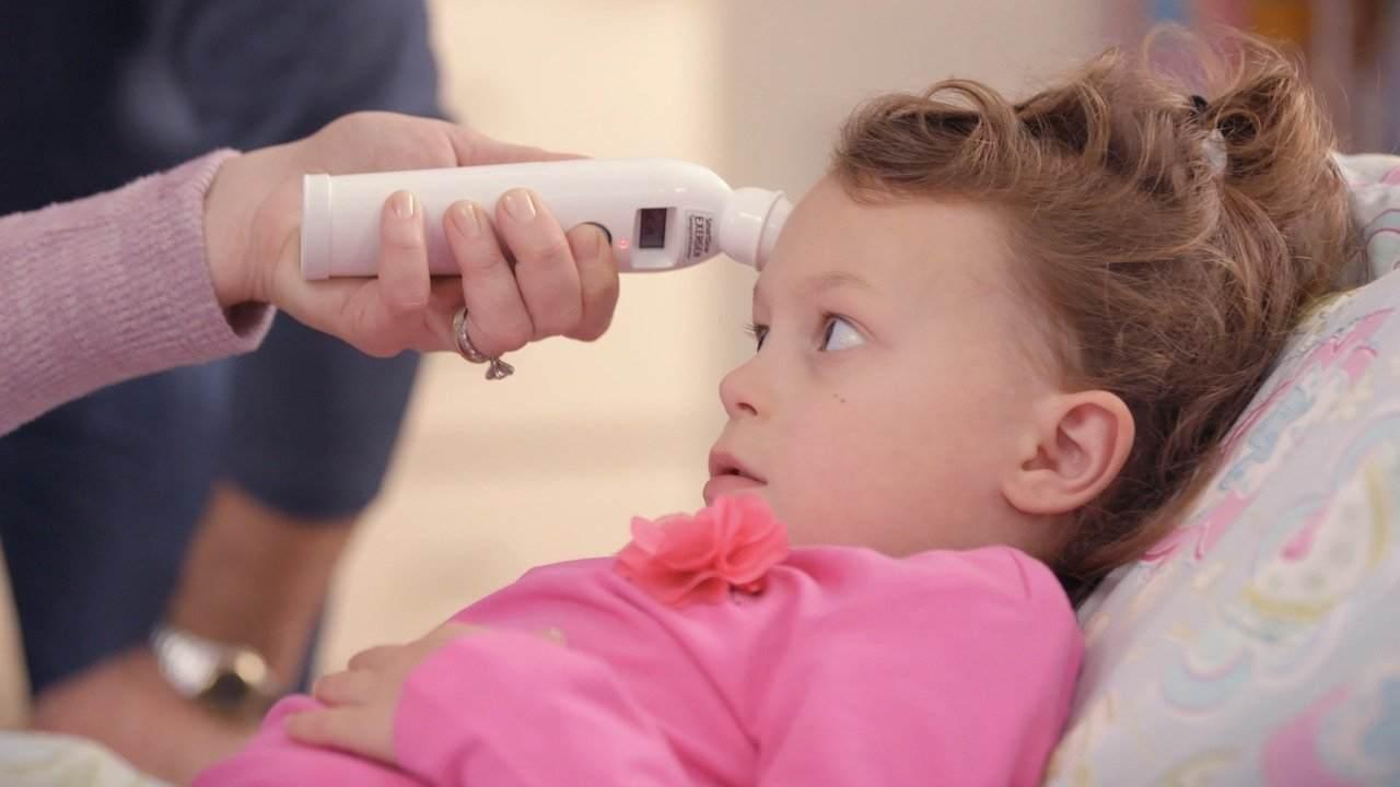 bambini polmonite sintomi