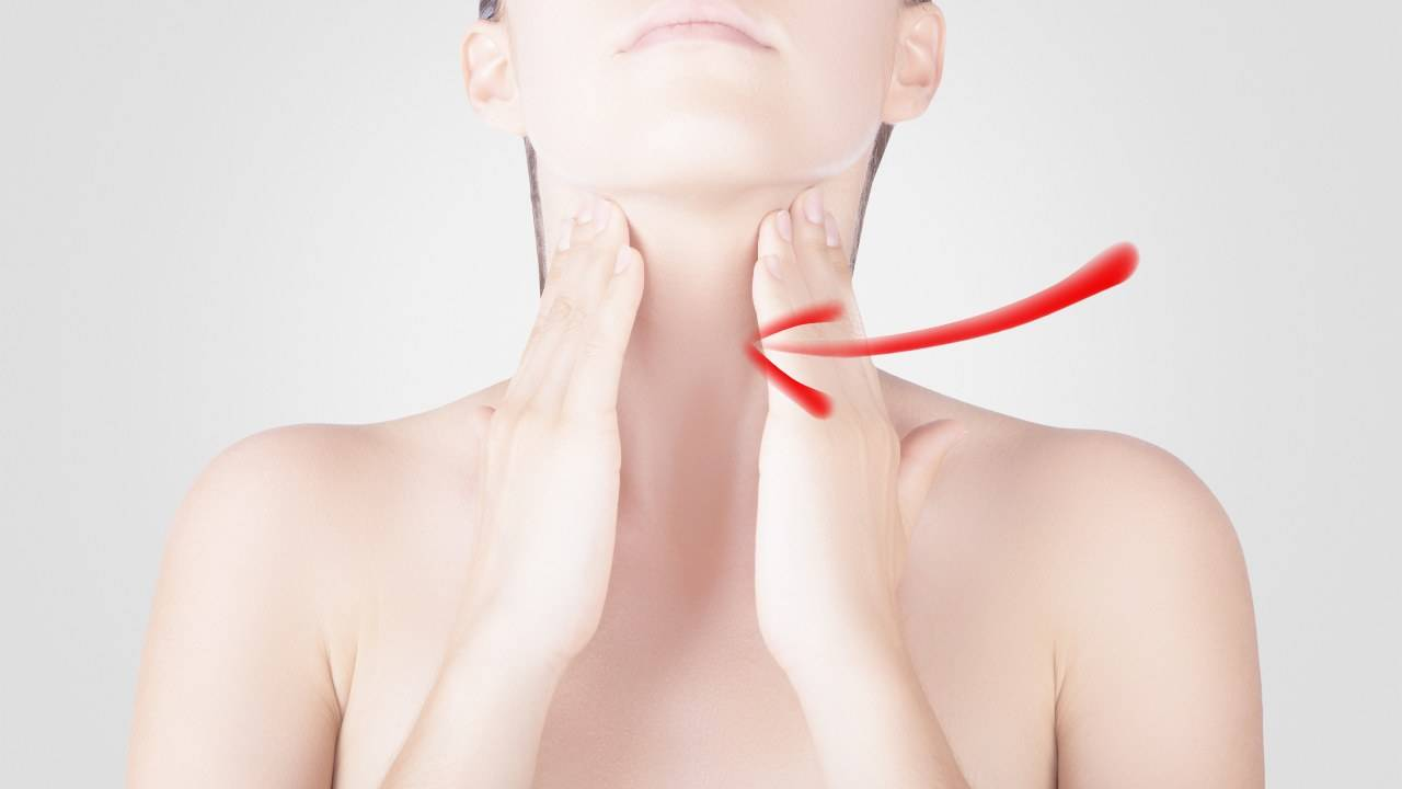 laringite cos'è cause sintomi