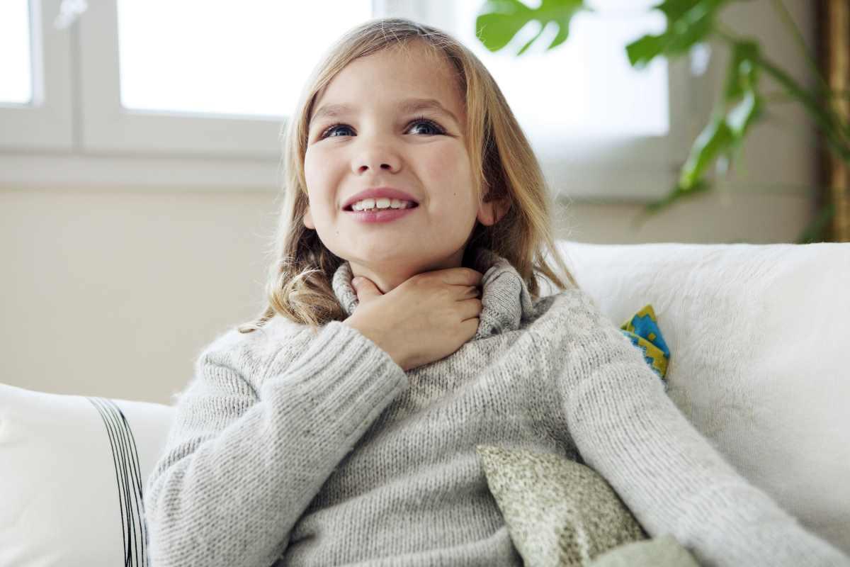 tonsillectomia consigli intervento
