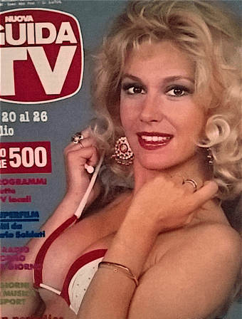 maria teresa ruta sexy giovane