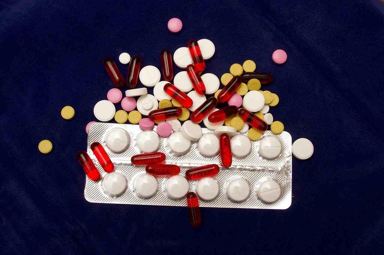 conservi i medicinali